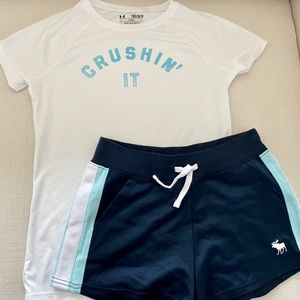 Other - Girls sports set